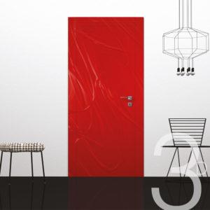 Porte interne collezione 3D