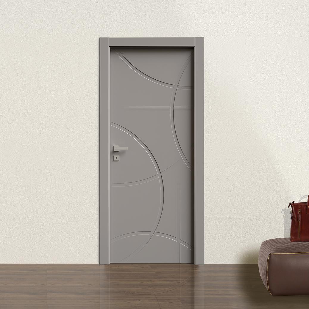 Porte moderne pantografate Prestige 07